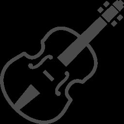 バイオリンのアイコン2